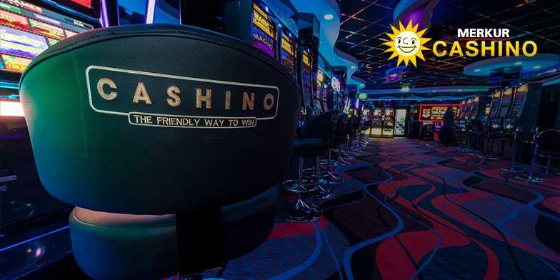 Cashino review