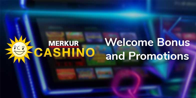 Cashino Welcome bonus and promotions review