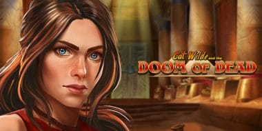 Cat Wilde and the Doom of Dead slot review