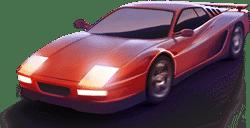 Hotline 2 car symbol