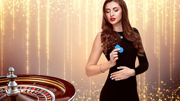 Cashino live casino with real dealers