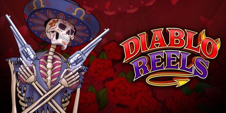Diablo Reels slot review