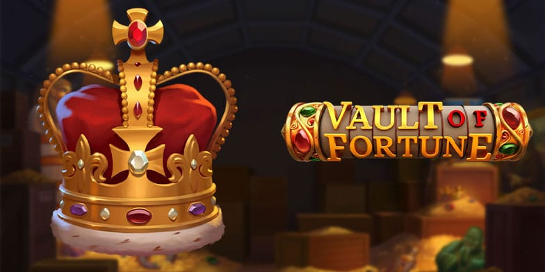 Vault of Fortune slot review