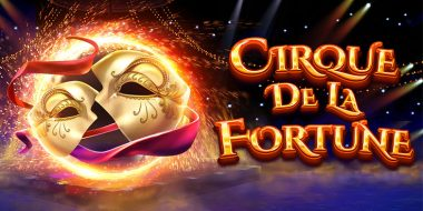 Cirque de la Fortune slot review