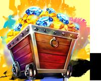 Dynamite Riches slot machine symbol