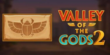 Valley of the Gods 2 slot review