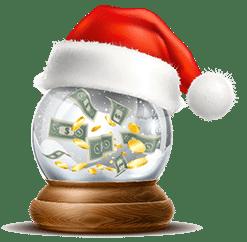 PlayFrank Christmas Promotion