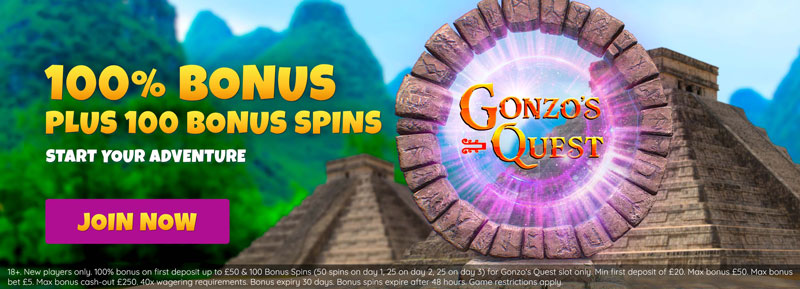 Fruit Kings welcome bonus
