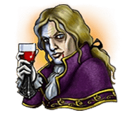 Blood Suckers character