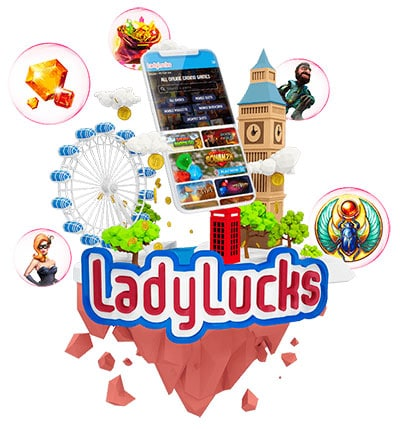 Best UK Online Casino & Games
