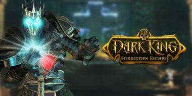 Dark King: Forbidden Riches slot