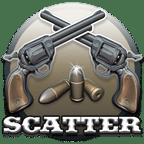 Dead or Alive Scatter symbol